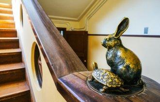 本当はおかしいウサギとカメ。童話を読み聞かせる時の超注意事項