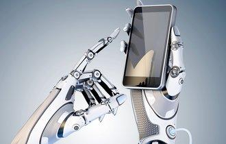 映画より進化の速いスマホに比べ、人型ロボットが進化しない理由