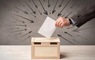 老後2千万問題を経た参院選で出るか?「明らめ」の一票の恐ろしさ