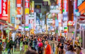目からウロコ。地方に住むと日本の問題がほとんど解決される理由
