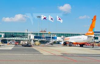 韓国チャーター便、日韓の関係悪化で中止。島根・出雲空港で12便