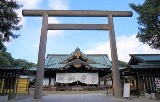 安倍首相が靖国神社を「公式参拝」することが出来る唯一の方法
