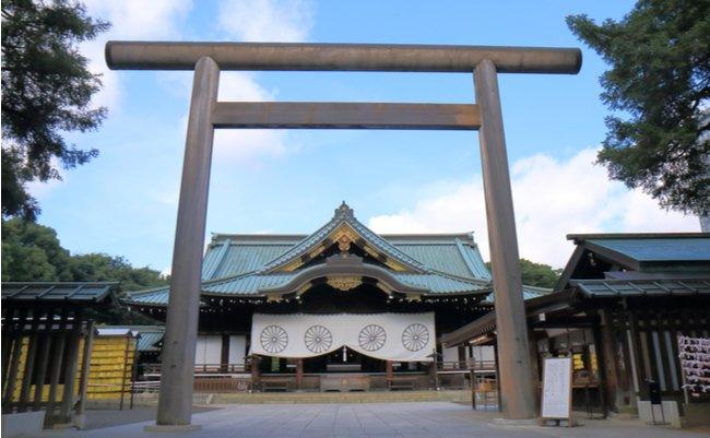 安倍首相が靖国神社を「公式参拝」することが出来る唯一の方法 ...