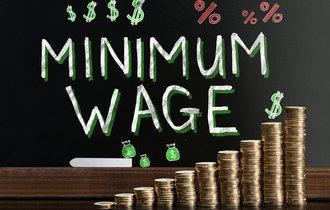 最低賃金を極限まで上げると高齢少子化が一挙解決できるワケ