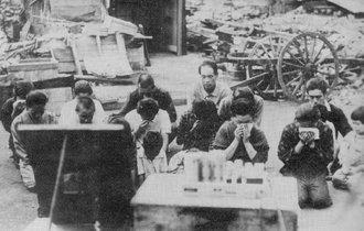 NHK「戦前最大の右派新聞」特番で知る、今の日本から感じる恐怖
