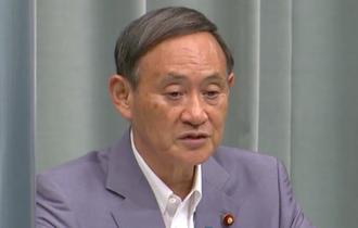菅官房長官の「進次郎氏は入閣していい」発言に批判の声が殺到
