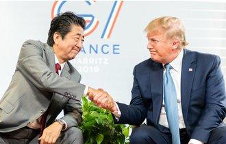 G7首脳宣言を見送りの一方、日米「トウモロコシ」取引に批判殺到