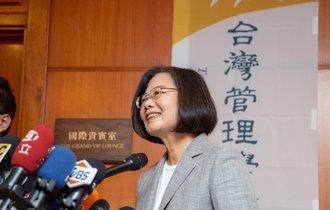 中国の「外堀」を埋めろ。アメリカが台湾軍の強化をはじめた理由
