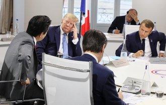 トランプ「米ファースト」がG7で受け入れられなかった当然の理由