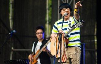 台湾を変えたニッポン。「歌手」を憧れの職業にした我が国の軌跡