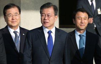 反日行動の韓国を待つ地獄。トランプを激怒させた文在寅の罪