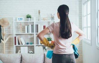 やらないで済む家事はないか。新しいコトをする時間を作る方法