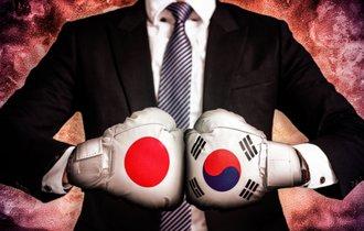 「70年間モメてるの?」不毛な日韓問題に世界中から呆れ声