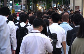 ロスジェネ正社員の「会社への貸し」が日本企業の復活を阻む理由