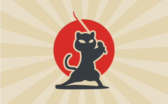 第4問:映画「猫侍」に出てくる白猫の名前は?