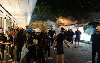 香港デモを焚きつける米国が引き起こしたい「第2次天安門事件」