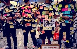メンツか経済か。香港デモ対応で天安門事件を挙げた米国の真意
