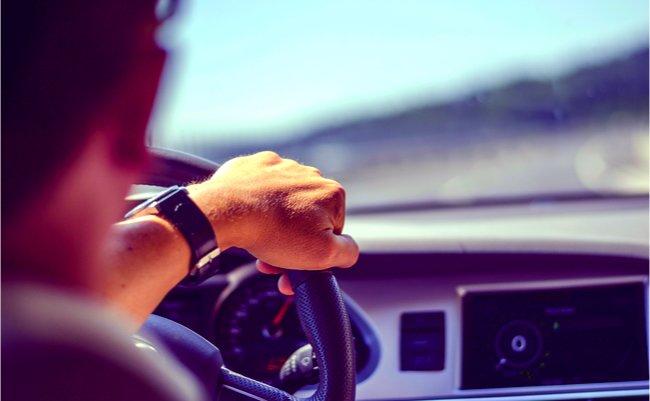 高速 煽り運転犯人