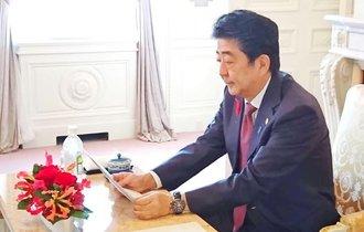 韓国と揉めている場合か。「再入亜」でしか日本が生き残れない訳