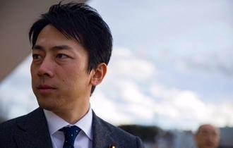 「セクシー発言」の小泉進次郎大臣、具体策ナシで批判の声が殺到