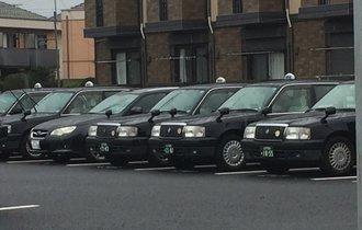 「トラブルが不安」の声も。相乗りタクシーが日本の定番になる日