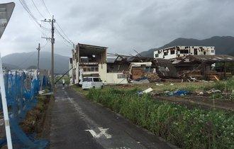 TVがほとんど報じない「陸の孤島」で起きた凄惨な竜巻被害まとめ
