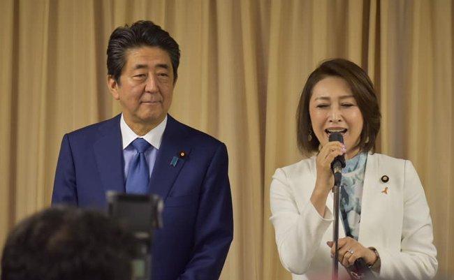 三原じゅん子「初入閣の夢」が儚くも散った、政界の冷酷な現実