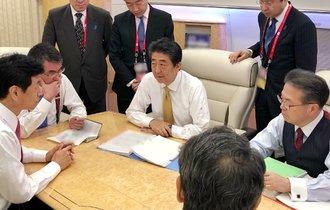 「自国の事は後回し、どの国からも好かれる外交」が日本を滅ぼす