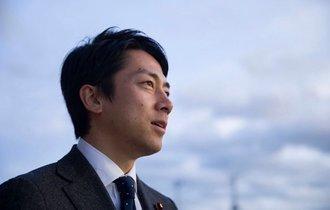 警戒せよ。小泉「セクシー」進次郎大臣が中国にダマされる日