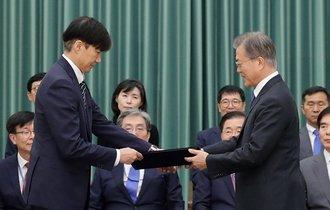 日韓関係さらに悪化必至。「玉ねぎ男」の法相任命がもたらす窮地
