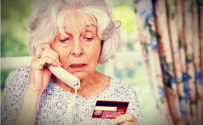 いまや犯罪にも自動音声「ロボコール」。アメリカの電話詐欺事情