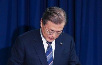 韓国は誰も助けない。世界バブル崩壊で塗炭の苦しみを味わう隣国