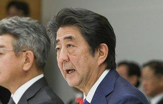 安倍首相、即位礼で来日の韓国首相と「日韓会談」か?賛否両論に