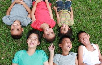 子供にとってもメリット大。地域に育ててもらうため親がすべき事