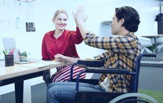 「障がい者の学びの場」で見えた新しい人と何かに「つながる」形