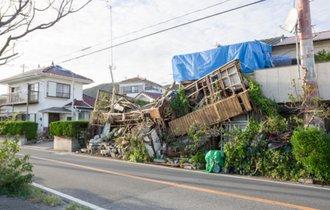 詰んだ日本。千葉の大停電で判った衰退の一途を辿る島国の行く末