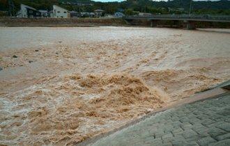 台風19号の水害を拡大させてしまった想起ヒューリスティックの罠