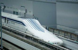 リニア乗客の安全問題に切り込まず。堕ちた日本のジャーナリズム
