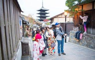 訪日客に文句ばかりの日本人に足りぬ「迷惑」をカネにする発想