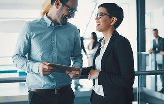 コミュニケーションの3つの原点を押さえれば職場ストレスは減る