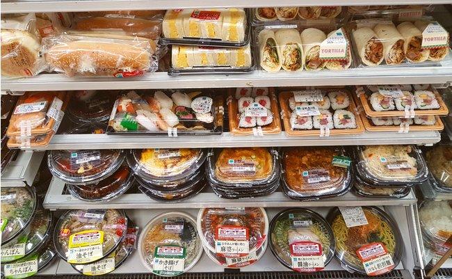 NY在住日本人社長が出張帰国で驚いたコンビニ惣菜のクオリティ