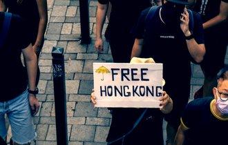香港デモで高所から転落の男子大学生が死亡。香港で相次ぐ不審死