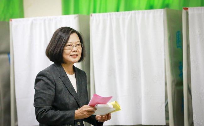 中国のアメとムチ作戦が大失敗。台湾・蔡英文総統「圧勝」の意味