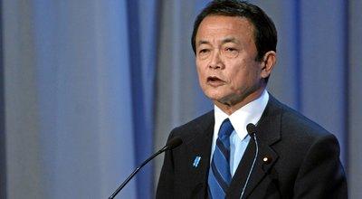 Taro_Aso_-_World_Economic_Forum_Annual_Meeting_Davos_2009_3488884288