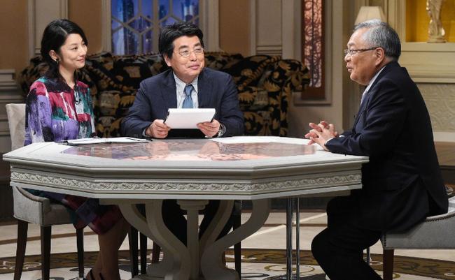 【カンブリア宮殿】売上高3兆円。JR東日本の飽くなき挑戦