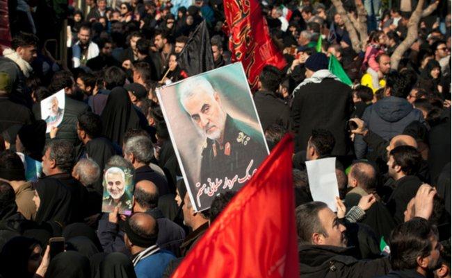 トランプの自業自得。イラン司令官殺害が招く米の世界からの孤立
