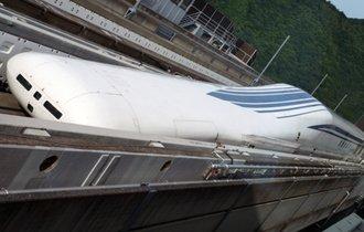 ここにもアベ友の影。無茶な「リニア新幹線」がゴリ押しされる訳