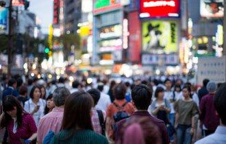 帰国した日本人が見た久々の日本は自分のことだけで精一杯だった