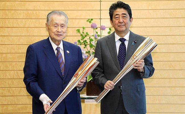 森会長、東京五輪の再延期は「絶対ない」強調にネット疑問の声