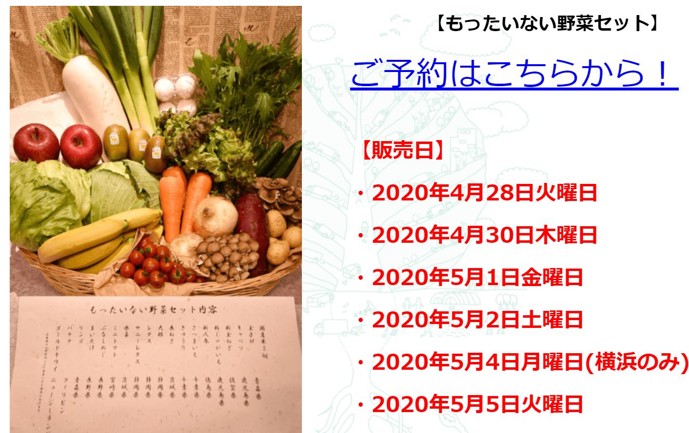 サプライ 野菜 ドライブ スルー フード